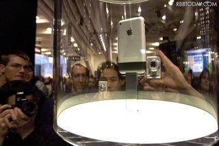 iPhone生誕10周年!Appleがコメント発表「革命は続く」.jpg